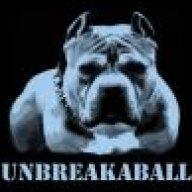 unbreakaball